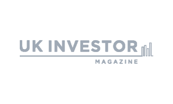 Bethereum on UK Investor Magazine