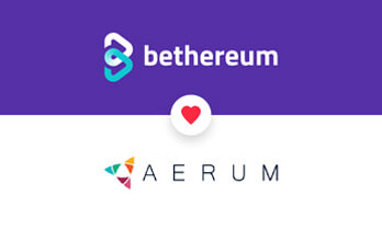 Announcing a partnership with Aerum